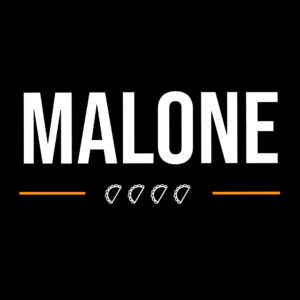 Malone redes